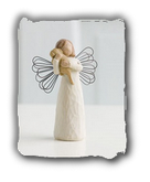 26011 Angel of Friendship / Engel der Freundschaft